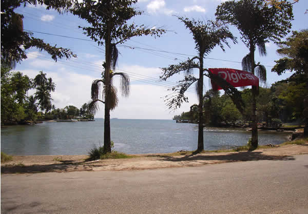 Madang Bay